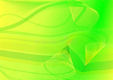 Wallpaper Stabillo fondo verde y amarillo abstracto ilustraci 243 n vector ilustraci 243 n de fractal pastel 11396807