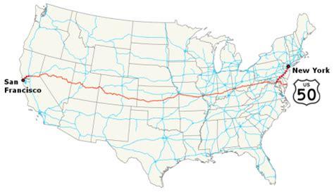 map us highway 50 highway 50 reisefoto ch