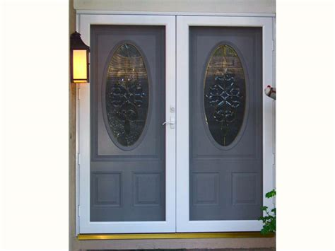 Screen Door For Front Door How To Choose A Screen Door Todays Entry Doors