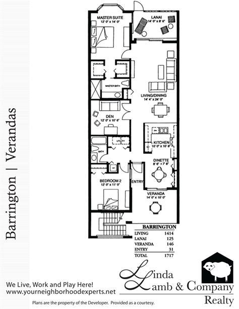 veranda floor plan barrington veranda floor plan heritage palms