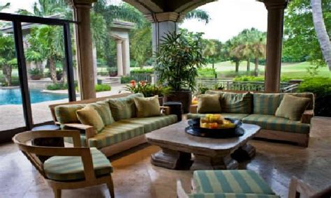 florida patio designs lanai decorating ideas