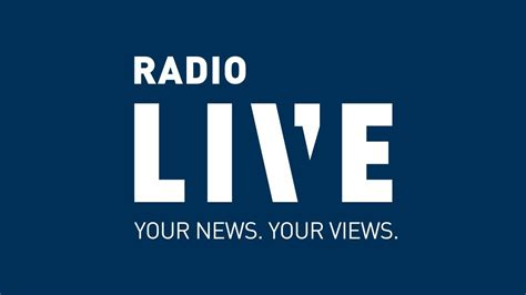 live radio radiolive your news your views