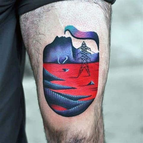 rare tattoos for men unique tattoos for ideas and designs for guys