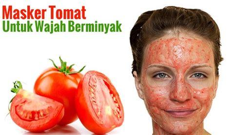 menghilangkan jerawat  tomat wajahjerawatcom