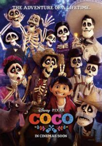 movie review coco (2017)