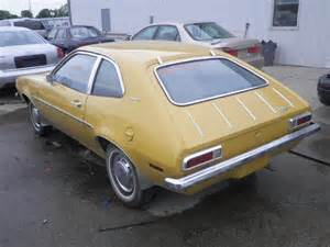 1971 Ford Pinto 301 Moved Permanently