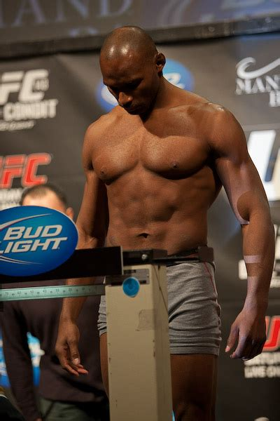 famous actors self tapes pictures ufc 143 weigh ins clifford starks