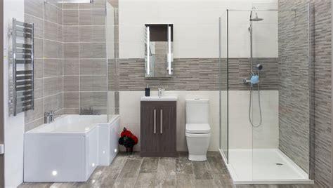 Nottingham Bathroom & Tile Showroom at Easy Bathrooms