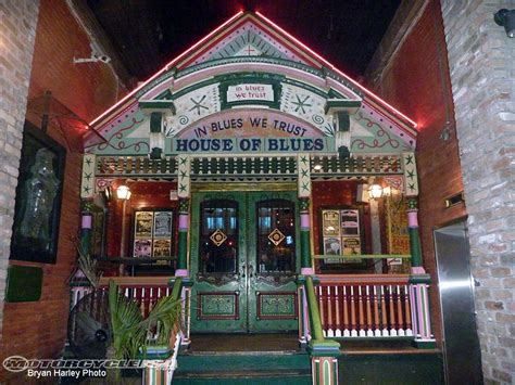 house ofblues house of blues new orleans calendar template 2016