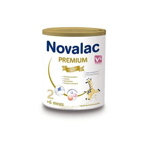 Bebelove 2 800 Gr novalac premium 2 de 800 gr