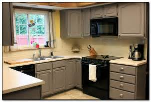 attractive What Color To Paint Kitchen With Dark Cabinets #3: painted-kitchen-cabinet-color-ideas.jpg