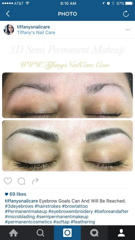 tattoo eyebrows great yarmouth 25 great ideas about eyebrow blading on pinterest brow