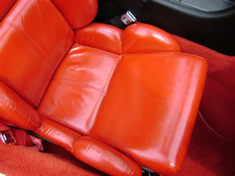 paint for leather seats best paint or dye for leather seats corvetteforum