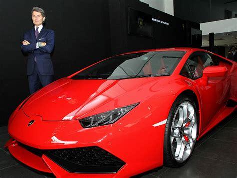 Showroom Lamborghini Lamborghini Inaugurates New Showroom In Bangalore Drivespark