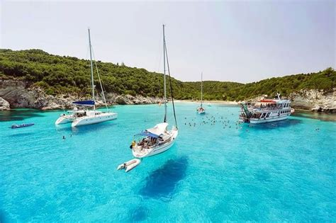 sailing greece in december the best of ionian islands beaches for 2015 my guide