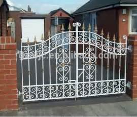 Guard Room Design - new design gate for houses metal home gates house gate designs buy modern gate designs for