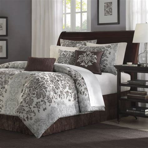 cheap cal king comforter sets madison park carrington