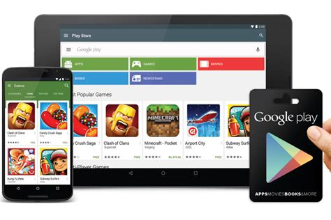 Google Play Gift Card Online Purchase - google introduces google play gift cards in india