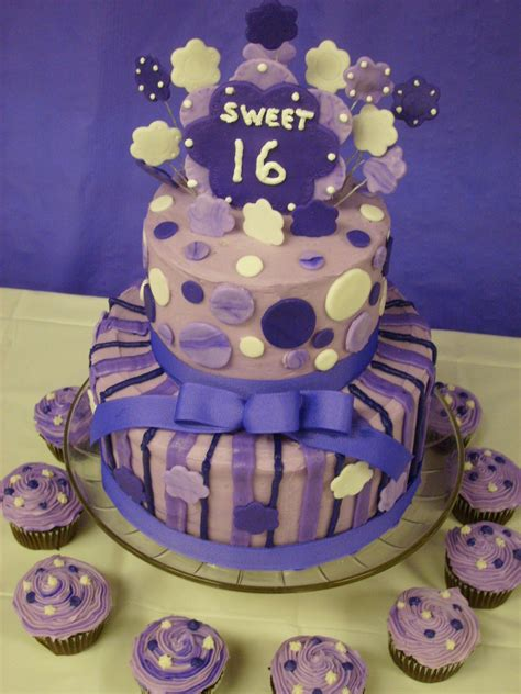 Sweet 16 Cakes by Sweet 16 Cakes Decoration Ideas Birthday Cakes
