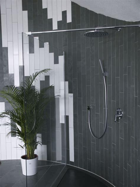 Badezimmer Schiefer by Badezimmer Modern Schiefer Schiefer Fliesen Grey Slate
