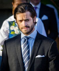 Prince Is Moving To Europe by Prince Carl Philip Of Sweden Attend The Celebrations At