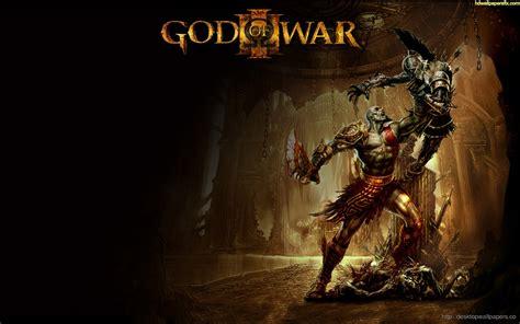 wallpaper for pc desktop free download god god of war 2 wallpaper desktop wallpapers free