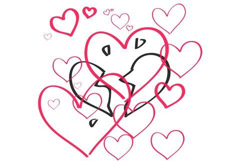 terminacion para imagen sin fondo pack de cepillos corazones 161 pinceles gratis de photoshop