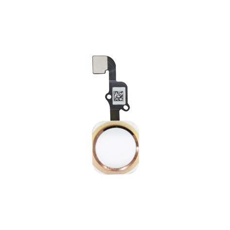 Iphone 6 6 Plus Home Button Assembly Gold iphone 6s and 6s plus white gold home button assembly