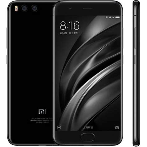 Xiaomi Mi 6 Mi6 Dual Tempered Glass Warna 2 5d Coverage xiaomi mi 6 dual sim 6gb 64gb black