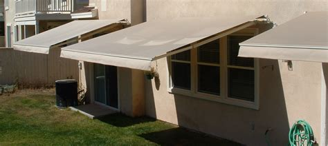 Cassette Awnings by Southern California Window Coverings Svp Superior View