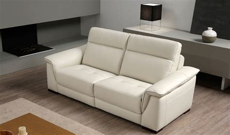 dondi divani divano reclinabile mila di dondi salotti