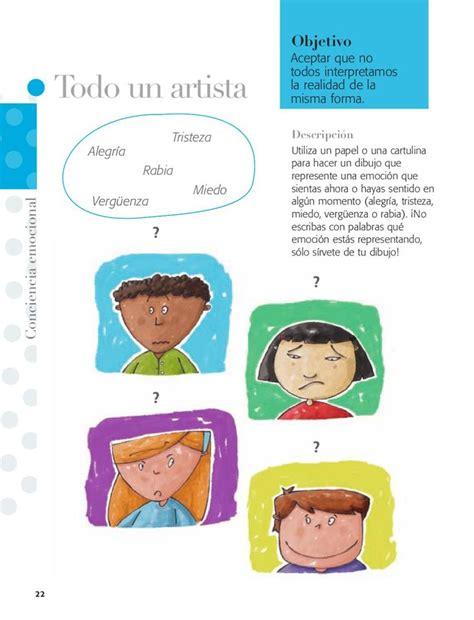 el beb emocional valores y educaci 243 n emocional actividades para el desarrollo de la inteligencia emocional