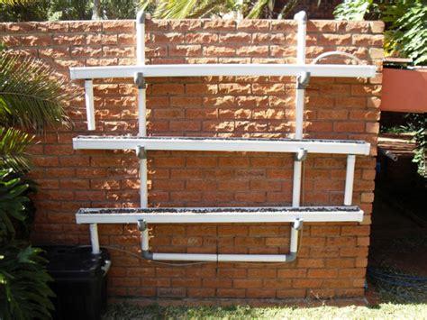 hydroponic wall garden clip on hydroponic wall garden