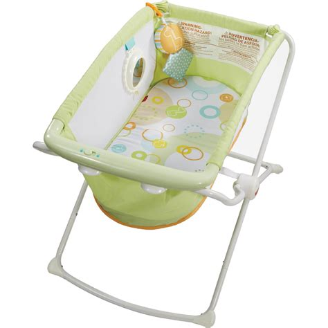 fisher price rock n play portable bassinet bassinets
