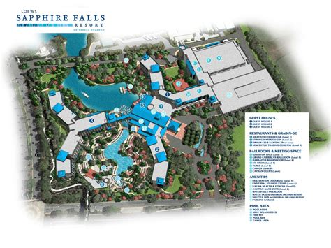 sapphire resort building map the all new updated sapphire falls thread page 4
