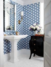 Bathroom Wallpaper 18 Tips For Rocking Bathroom Wallpaper