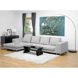 Grey Sectional Sofa With Chaise Metropolitan Large Grey Sectional Sofa With Chaise