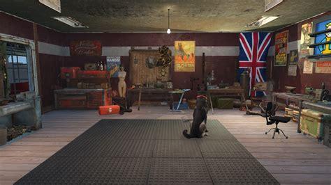 Red Rocket Fresh Paint   Fallout 4 Mod, Cheat   FO4