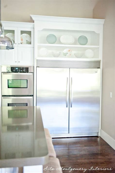 above refrigerator storage 10 best images about refrigerator storage options on stainless steel doors