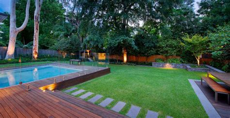 foto giardino pavimentazione giardino idee e suggerimenti nel