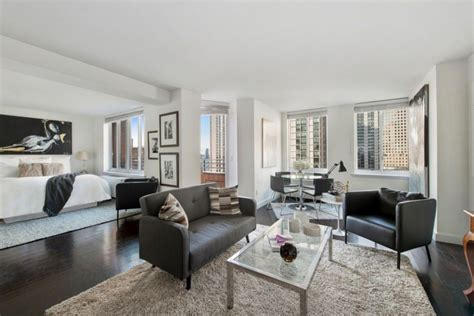 how to convert a studio apartment into a one bedroom in nyc