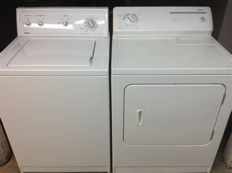 kenmore washer 80 series laundry kenmore 80 series washer and dryer