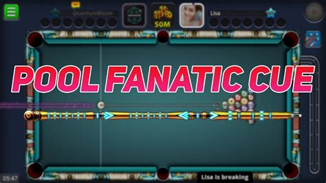 Pool Cue Giveaway - 8 ball pool fanatic cue reward giveaway techno records