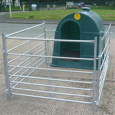 Calf Hutch single calf hutch package bpch b the feed bins