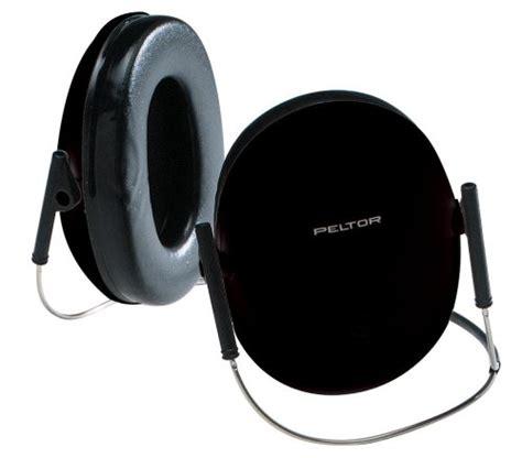 Noise Cancelling Ear Protection Peltor 97008 Shogunner