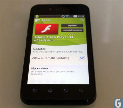 android flash no flash support in android 4 1 jelly bean