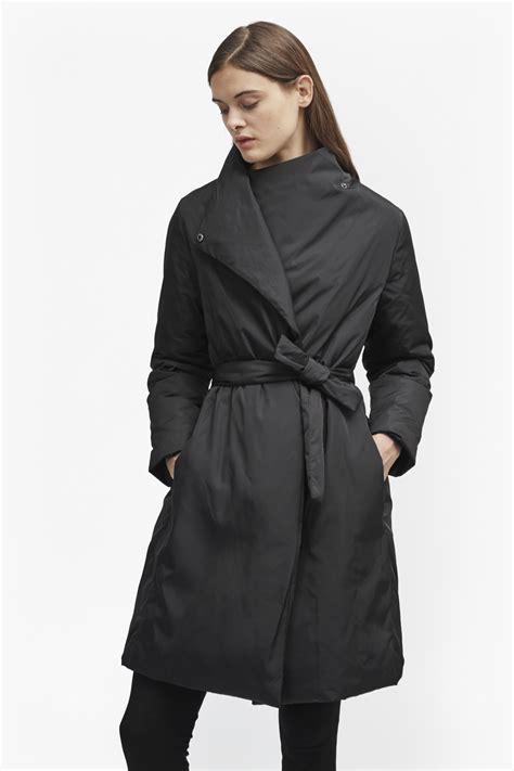 verbier duvet down coat jackets amp coats french connection