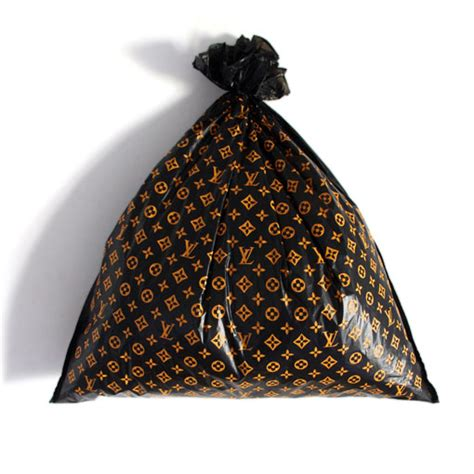 louis vuitton garbage bags home design