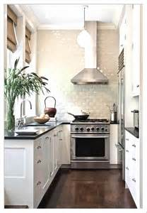 Small White Kitchen Design Ideas 22 Small Kitchens With White Cabinets Ideas Home And House Design Ideas