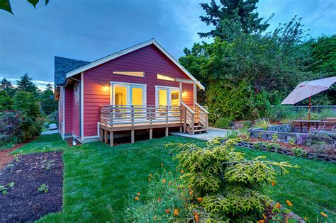 energy efficient green home  seattle idesignarch